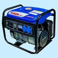 Генератор бензиновый TIGER TG-3700 (2.5 кВт)