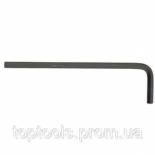Ключ имбусовый HEX, 6 мм, CrV МТХ