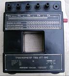 Трансформатор тока измерительный лабораторный УТТ-6М2, фото 2
