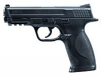 Пневматический пистолет Smith&Wesson M&P40 Black