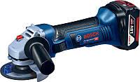 УШМ Угловая шлифмашина (болгарка) Bosch GWS 26-230 LVI Professional