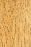 Паркетная доска Дуб натуральный однополосная трёхслойная ЛАТТЭ Рустик масло фаска 1800-2200х180х14мм