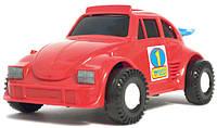 Игрушечная Машинка Авто Арбуз (39012) Wader, фото 1