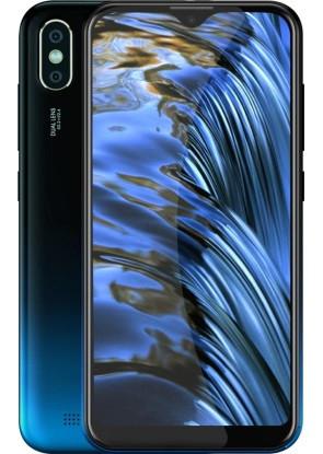 Смартфон Leagoo M12 Twilight Black, 2/16Gb, 8+2/5Мп, 2sim, 4 ядра, экран 5.7 IPS, 3000mAh, GPS, 4G