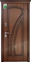 Дверь входная Двери Украины Клио