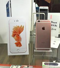 IPhone 6s 32 Gb RoseGold Neverlock +Коробка !