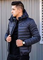 Куртка Dream silver (сіра) Єврозима