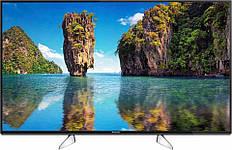 Телевизор Panasonic TX49-EXW604 (49 дюймов, Smart TV, Ultra HD, 4K, Quad-Core, HDMI)