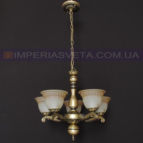 Люстра классическая IMPERIA пятилмповая LUX-525513