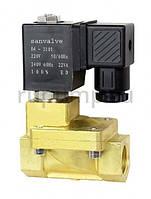 Електромагнітний клапан 7,5-22 кВт, Tusk Pneumatic (PRZ009220)