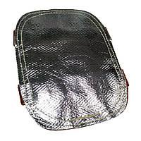 Накладки захисні на зварювальні рукавиці Ally Protect, фото 1