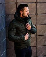 Куртка Dream oliva (хакі) Єврозима