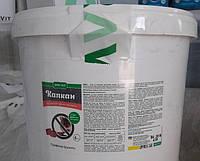 Родентицид Капкан от грызунов (парафиновые брикеты) 6 кг