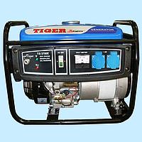 Генератор бензиновый TIGER TG-3700S (2.5 кВт)