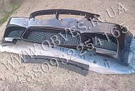 Передний бампер BMW F10 стиль M5 (под крылья М5)