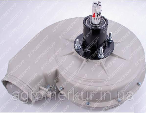 18400021  Вентилятор с ременным шкивом Vogel&Noot