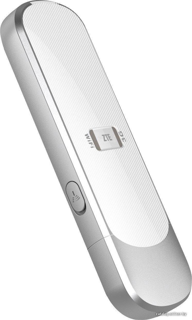 3G WiFi модем-роутер ZTE MF70