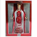 Кукла Барби Коллекционная 2000 Barbie Collector Edition Mattel 27409, фото 10
