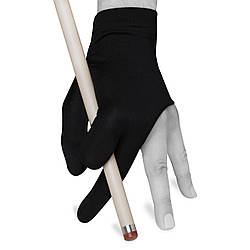 "Перчатка для бильярда ""Partner"" - черная безразмерная"