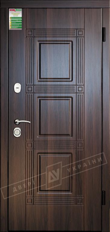 Дверь входная Двери Украины Троя