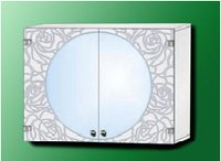Зеркала и шкафчики ТМ MixMax