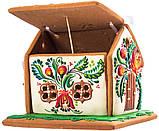Пряниковий будиночок, фото 2