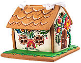 Пряничный домик, фото 3