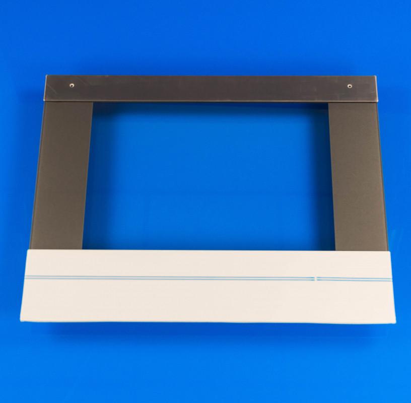Стекло дверцы Electrolux 3874970209 для духового шкафа (наружное)