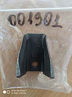 001901 Герингофф Нож подвижный, 001901 Geringhoff Нож ротора двойной подвижный, Нож двойной Geringhoff 001901 001901 Герингофф Нож подвижный