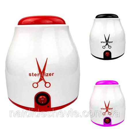 Стерилизатор шариковый Tools Sterilizer, 100 Вт., фото 2