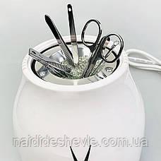 Стерилизатор шариковый Tools Sterilizer, 100 Вт., фото 3