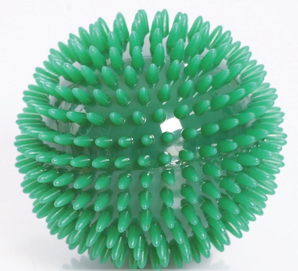 М'яч голчастий (діаметр 10 см) Тривес МУ-110