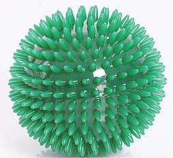Мяч игольчатый (диаметр 10 см) Тривес ОM-110
