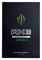 Лосьон после бритья Axe Africa - 100 мл.