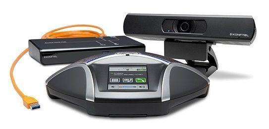 Система видеоконференцсвязи Konftel C2055