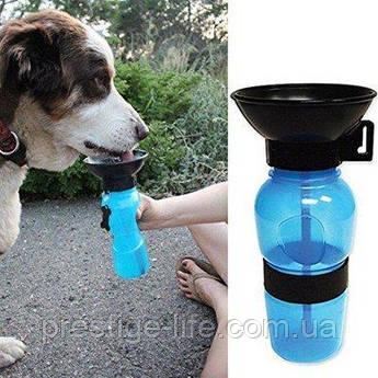 Поилка для собак Aqua Dog (Аква Дог) 550 мл