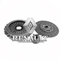 Комплект сцепления RENAULT