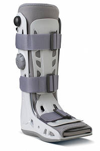 Пневматический ортопедический сапожок AIRSELECT (standart)