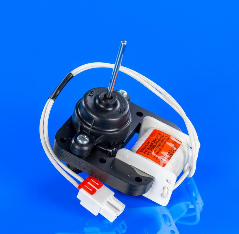 Мотор вентилятора обдува LG 4680JR1008C для холодильника