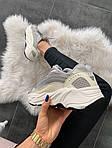 "Кроссовки Adidas Yeezy Boost 700 V2 ""Static"" - Унисекс, фото 5"