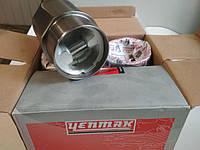 Поршень с кольцами и гильзой Samand 1.8 комплект на двигатель, фото 1