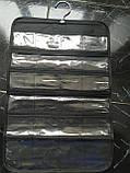 Органайзер для бижутерии и украшений с вешалкой, фото 7