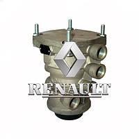 Кран тормозов прицепа RENAULT