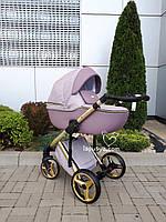 Дитяча універсальна коляска 2 в 1 Adamex Luciano Polar Y811