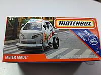 Машинка Matchbox Meter Made Матчбокс Автомобиль 1:64