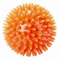 Мяч игольчатый (диаметр 8 см) Тривес ОM-108
