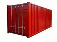 Морские контейнеры 10 фут в хорошем состоянии