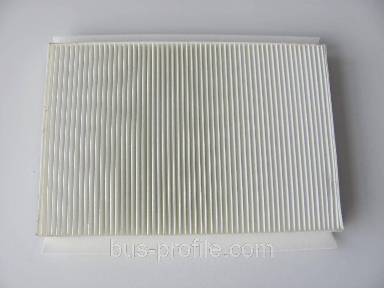 Фильтр салона MB Sprinter/Crafter 06- — WUNDER — WP-120