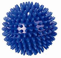 Мяч игольчатый (диаметр 9 см) Тривес ОM-109