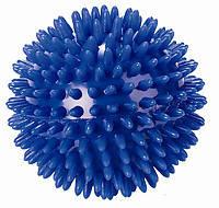 М'яч голчастий (діаметр 9 см) Тривес ОМ-109